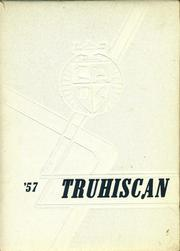 1957 Edition, Truman High School - Truhiscan Yearbook (Truman, MN)