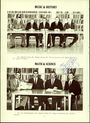 Page 10, 1964 Edition, Truman High School - Truhiscan Yearbook (Truman, MN) online yearbook collection