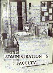 Page 7, 1964 Edition, Truman High School - Truhiscan Yearbook (Truman, MN) online yearbook collection