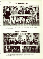 Page 9, 1964 Edition, Truman High School - Truhiscan Yearbook (Truman, MN) online yearbook collection