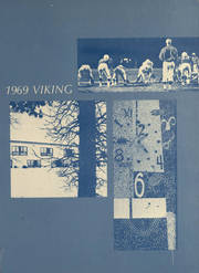 1969 Edition, Golden Valley High School - Viking Yearbook (Golden Valley, MN)