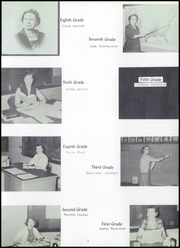 Page 11, 1956 Edition, Adrian High School - Dragon Yearbook (Adrian, MN) online yearbook collection