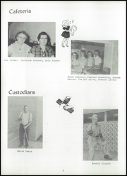 Page 12, 1956 Edition, Adrian High School - Dragon Yearbook (Adrian, MN) online yearbook collection