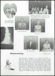 Page 14, 1956 Edition, Adrian High School - Dragon Yearbook (Adrian, MN) online yearbook collection