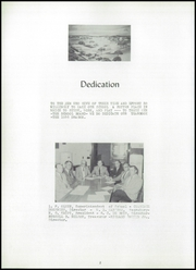 Page 6, 1956 Edition, Adrian High School - Dragon Yearbook (Adrian, MN) online yearbook collection