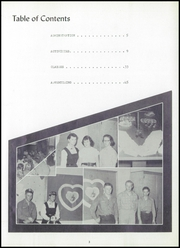 Page 7, 1956 Edition, Adrian High School - Dragon Yearbook (Adrian, MN) online yearbook collection