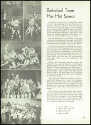 Page 36, 1942 Edition, Ada High School - Viking Yearbook (Ada, MN) online yearbook collection