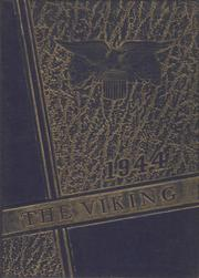 Ada High School - Viking Yearbook (Ada, MN) online yearbook collection, 1944 Edition, Page 1