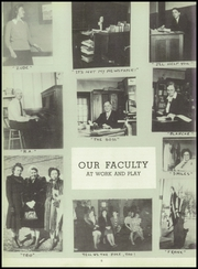 Page 10, 1944 Edition, Ada High School - Viking Yearbook (Ada, MN) online yearbook collection