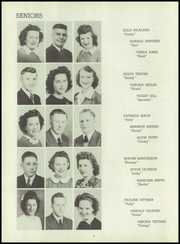 Page 12, 1944 Edition, Ada High School - Viking Yearbook (Ada, MN) online yearbook collection