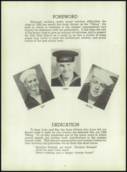 Page 6, 1944 Edition, Ada High School - Viking Yearbook (Ada, MN) online yearbook collection