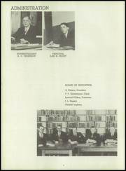 Page 8, 1944 Edition, Ada High School - Viking Yearbook (Ada, MN) online yearbook collection