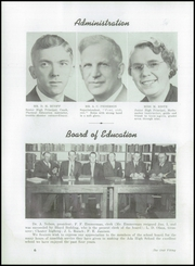 Page 10, 1945 Edition, Ada High School - Viking Yearbook (Ada, MN) online yearbook collection