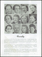 Page 11, 1945 Edition, Ada High School - Viking Yearbook (Ada, MN) online yearbook collection