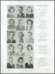 Page 14, 1945 Edition, Ada High School - Viking Yearbook (Ada, MN) online yearbook collection