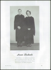 Page 17, 1945 Edition, Ada High School - Viking Yearbook (Ada, MN) online yearbook collection