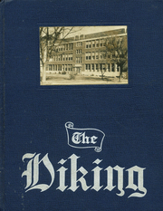 Ada High School - Viking Yearbook (Ada, MN) online yearbook collection, 1949 Edition, Page 1