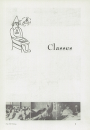 Page 11, 1949 Edition, Ada High School - Viking Yearbook (Ada, MN) online yearbook collection