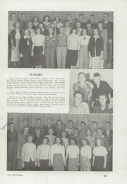 Page 17, 1949 Edition, Ada High School - Viking Yearbook (Ada, MN) online yearbook collection