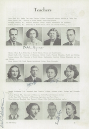 Page 9, 1949 Edition, Ada High School - Viking Yearbook (Ada, MN) online yearbook collection
