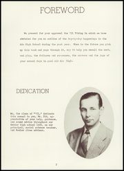 Page 10, 1951 Edition, Ada High School - Viking Yearbook (Ada, MN) online yearbook collection