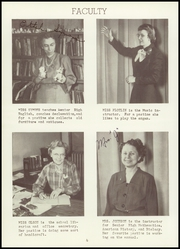 Page 14, 1951 Edition, Ada High School - Viking Yearbook (Ada, MN) online yearbook collection
