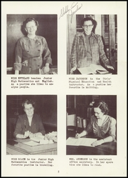 Page 15, 1951 Edition, Ada High School - Viking Yearbook (Ada, MN) online yearbook collection