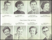 Page 11, 1957 Edition, Ada High School - Viking Yearbook (Ada, MN) online yearbook collection