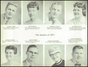 Page 12, 1957 Edition, Ada High School - Viking Yearbook (Ada, MN) online yearbook collection
