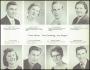 Page 9, 1957 Edition, Ada High School - Viking Yearbook (Ada, MN) online yearbook collection