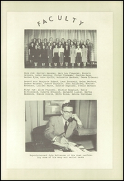 Page 13, 1951 Edition, Spring Valley High School - Reflections Yearbook (Spring Valley, MN) online yearbook collection