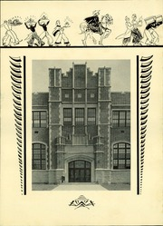 Page 13, 1929 Edition, Mankato High School - Otaknam Yearbook (Mankato, MN) online yearbook collection