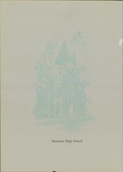 Page 16, 1931 Edition, Mankato High School - Otaknam Yearbook (Mankato, MN) online yearbook collection
