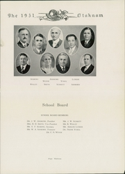 Page 17, 1931 Edition, Mankato High School - Otaknam Yearbook (Mankato, MN) online yearbook collection