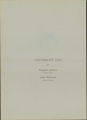 Page 6, 1931 Edition, Mankato High School - Otaknam Yearbook (Mankato, MN) online yearbook collection