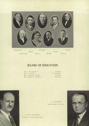 Page 17, 1933 Edition, Mankato High School - Otaknam Yearbook (Mankato, MN) online yearbook collection
