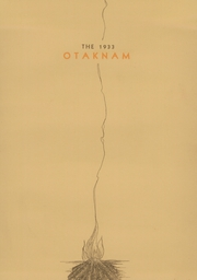 Page 7, 1933 Edition, Mankato High School - Otaknam Yearbook (Mankato, MN) online yearbook collection