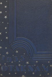 1935 Edition, Mankato High School - Otaknam Yearbook (Mankato, MN)