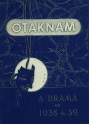 1939 Edition, Mankato High School - Otaknam Yearbook (Mankato, MN)