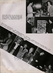 Page 13, 1943 Edition, Mankato High School - Otaknam Yearbook (Mankato, MN) online yearbook collection