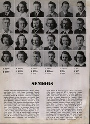 Page 16, 1943 Edition, Mankato High School - Otaknam Yearbook (Mankato, MN) online yearbook collection