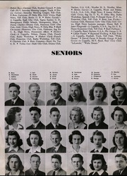 Page 17, 1943 Edition, Mankato High School - Otaknam Yearbook (Mankato, MN) online yearbook collection