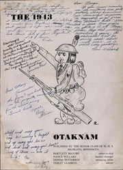 Page 5, 1943 Edition, Mankato High School - Otaknam Yearbook (Mankato, MN) online yearbook collection