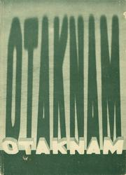 1944 Edition, Mankato High School - Otaknam Yearbook (Mankato, MN)