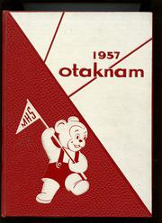 1957 Edition, Mankato High School - Otaknam Yearbook (Mankato, MN)