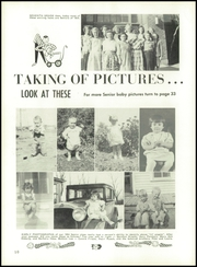 Page 14, 1954 Edition, Wheaton High School - Mallard Yearbook (Wheaton, MN) online yearbook collection