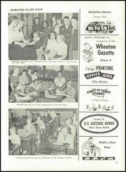 Page 15, 1954 Edition, Wheaton High School - Mallard Yearbook (Wheaton, MN) online yearbook collection