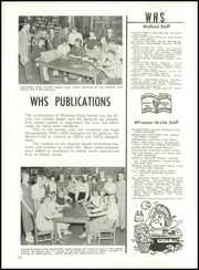 Page 16, 1954 Edition, Wheaton High School - Mallard Yearbook (Wheaton, MN) online yearbook collection