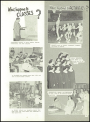 Page 7, 1954 Edition, Wheaton High School - Mallard Yearbook (Wheaton, MN) online yearbook collection