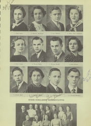 Page 11, 1938 Edition, Rochester High School - Rochord Yearbook (Rochester, MN) online yearbook collection